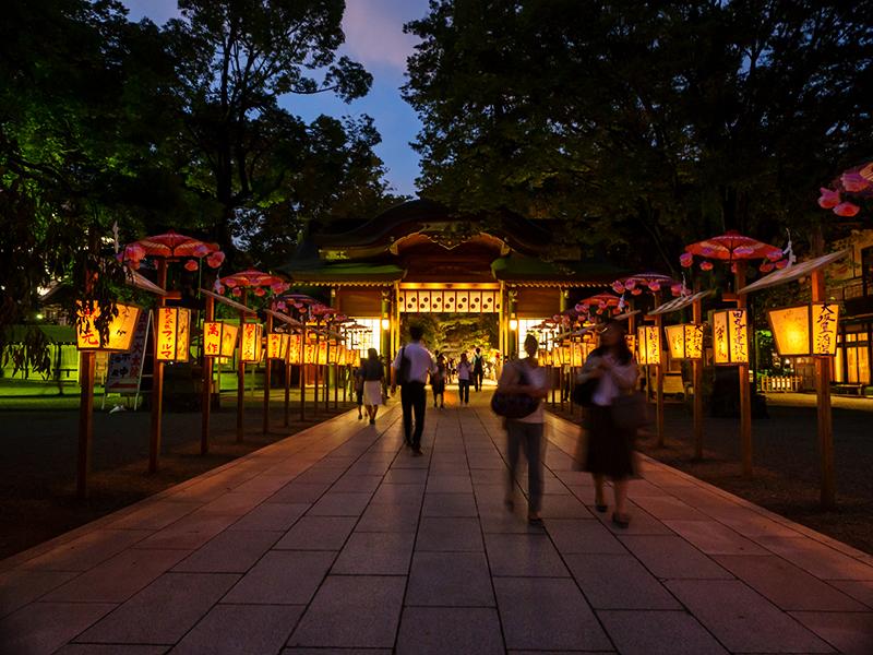 Hello from Tokyo 56 大國魂神社_a0003650_168306.jpg