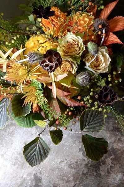 ご注文のお花たち。。。_a0229658_911505.jpg