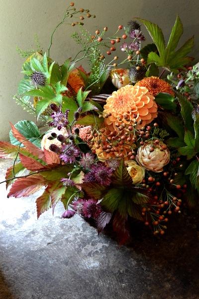 ご注文のお花たち。。。_a0229658_9201193.jpg