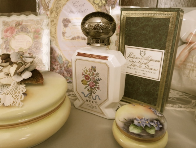 パリの香り…『BULY』_f0182167_14380941.jpg