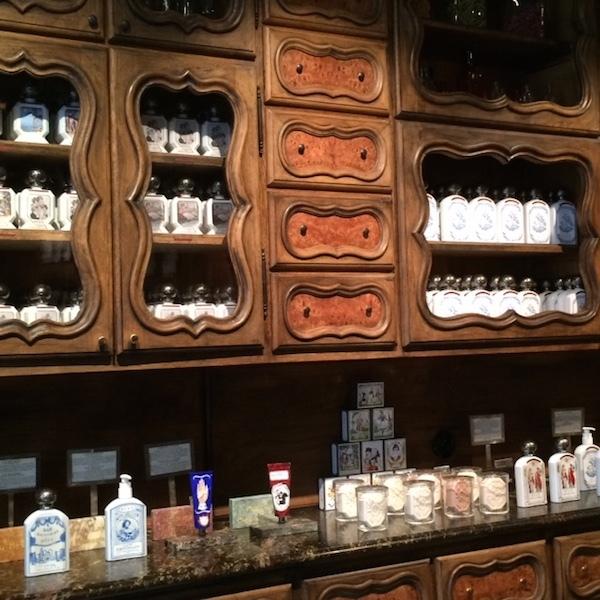 パリの香り…『BULY』_f0182167_14384611.jpg