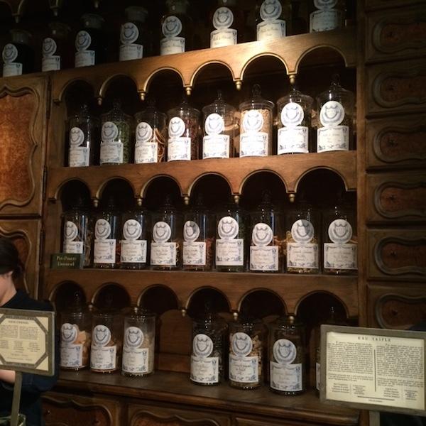 パリの香り…『BULY』_f0182167_14391627.jpg