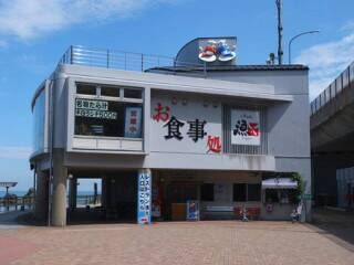【甘エビ】【海鮮丼】お食事処 漁火_d0235898_07241413.jpg