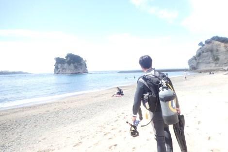 9/26 白浜ツアー_e0115199_14464361.jpg