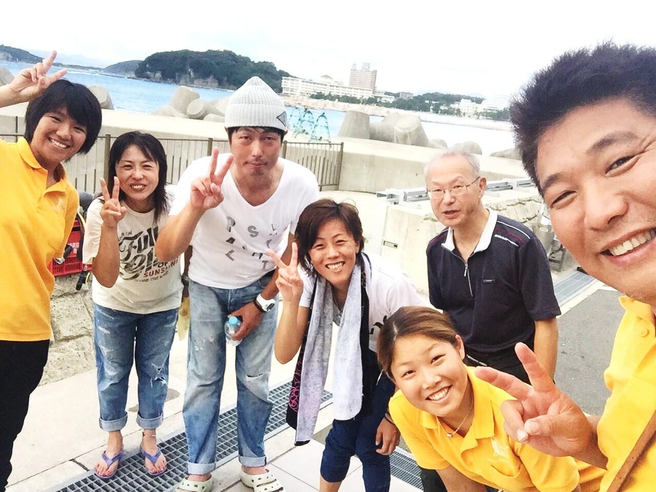9/26 白浜ツアー_e0115199_15004081.jpg