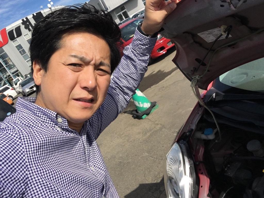9月30日(金)☆TOMMYアウトレット☆マークX N様納車♪ステップワゴンN様ご成約ヽ(\'∀`○)ノ あゆブログ♪_b0127002_17152407.jpg