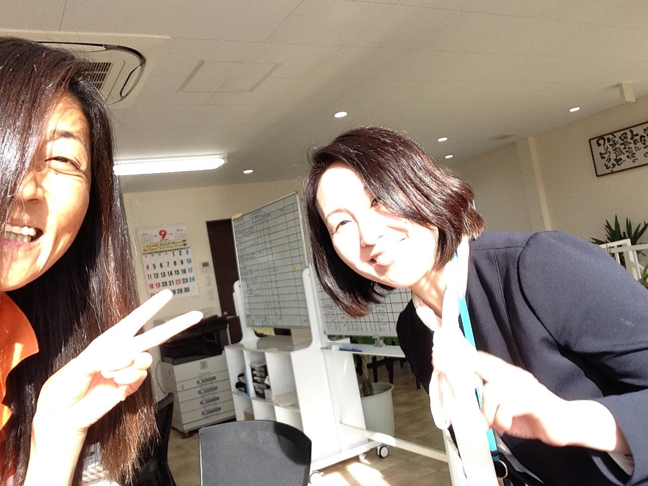 9月30日(金) 9月最終日!金曜日のオールスターブログ(*´ω`*)_b0127002_18234025.jpg