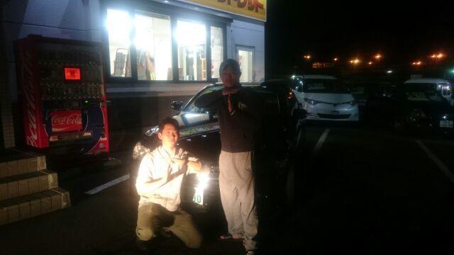9月30日(金)☆TOMMYアウトレット☆マークX N様納車♪ステップワゴンN様ご成約ヽ(\'∀`○)ノ あゆブログ♪_b0127002_20033423.jpg