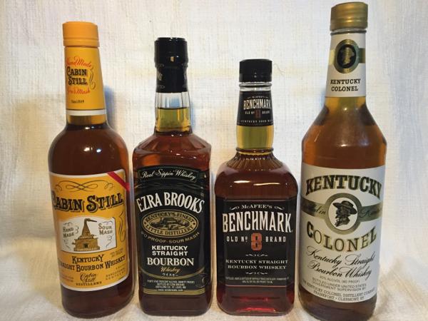 バーボンの古酒が入荷_b0169403_12144686.jpg