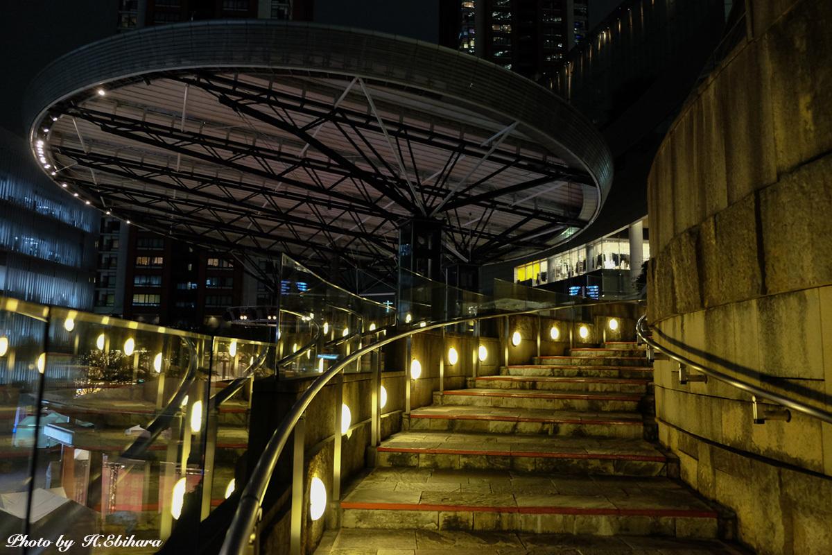 10月8日に行うと今日手持ち夜景撮影会の下見をしてきました。_e0070307_23515994.jpg