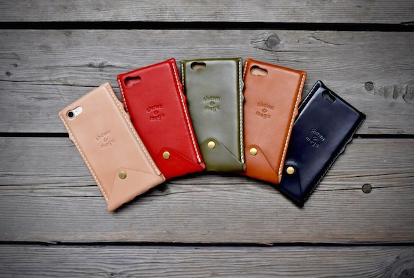 iPhone 7 leather case_b0172633_20125094.jpg