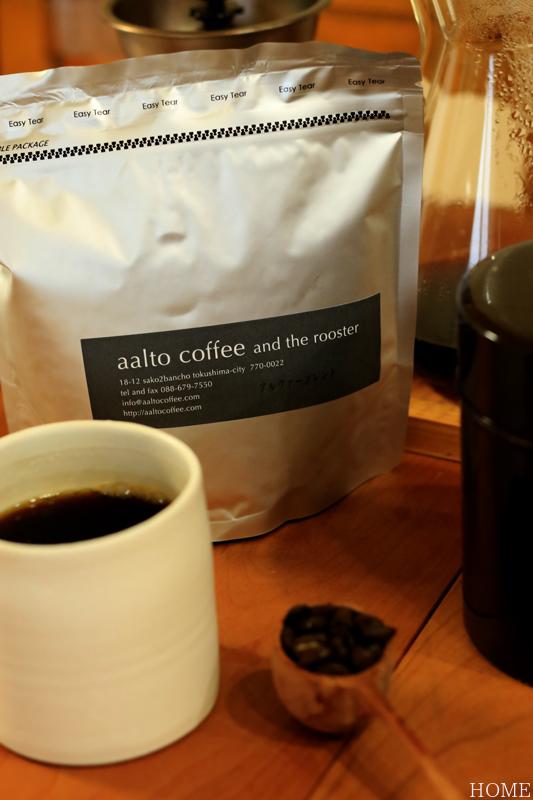 アアルトコーヒーさんのcoffee豆入荷_c0199544_21100404.jpg