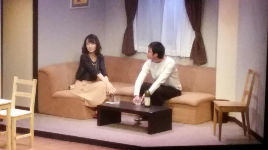 みなさまへ⑤ 舞台『恋とか愛とか(仮)』2_b0181865_20001302.jpg
