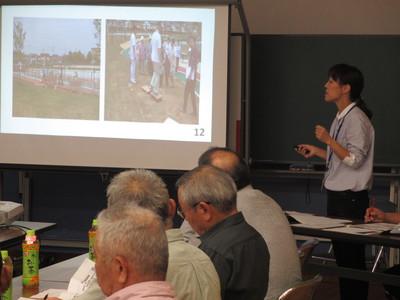 「地域支え合い事業」開始による座談会を開催しました!_f0296368_139091.jpg