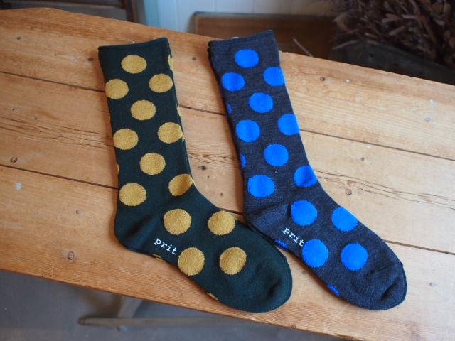 ブリキと靴下とカットソーと・・・新着コーディネート。_a0164280_12581789.jpg