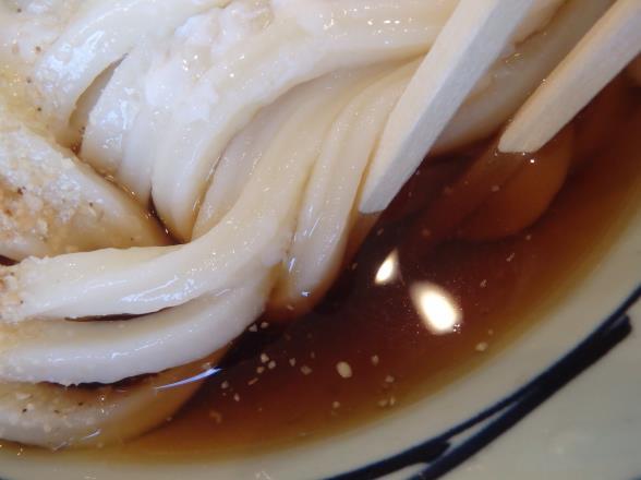 丸亀製麺     御影塚町店_c0118393_11113319.jpg