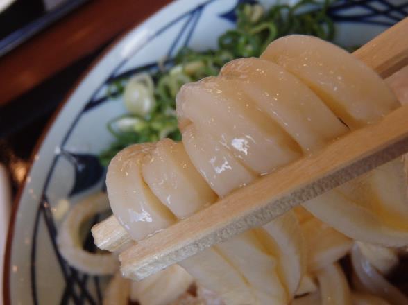 丸亀製麺     御影塚町店_c0118393_11132862.jpg