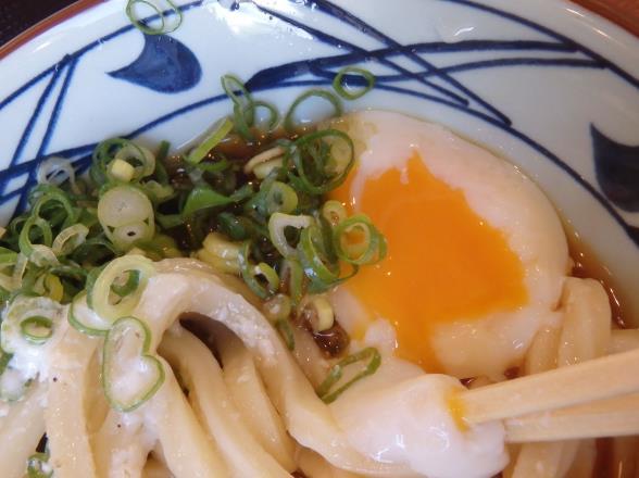 丸亀製麺     御影塚町店_c0118393_11194093.jpg