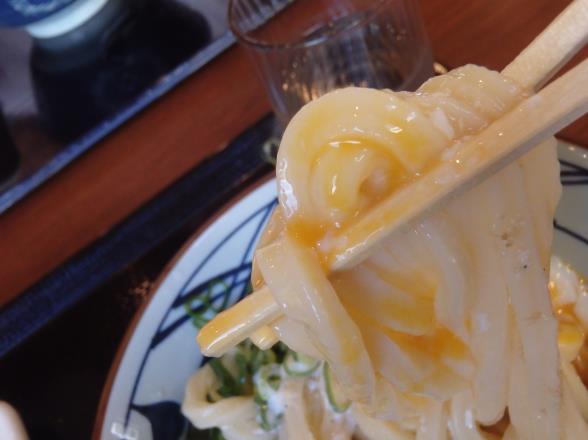 丸亀製麺     御影塚町店_c0118393_11201050.jpg