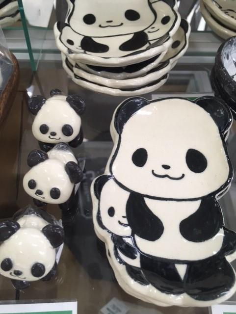 東急ハンズ新宿店 パンダ!PANDA!パンだ!商品紹介_d0322493_0462533.jpg