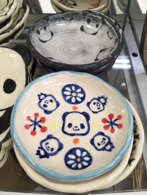 東急ハンズ新宿店 パンダ!PANDA!パンだ!商品紹介_d0322493_0465047.jpg