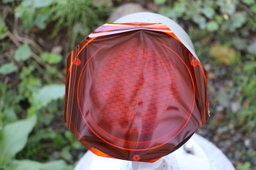 ライトアップのオレンジのフィルターを取り外す_c0075701_1365373.jpg