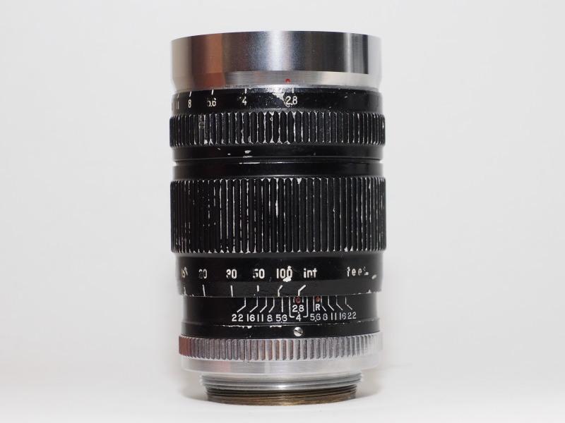 Komura 105mm F2.8_c0109833_17561261.jpg