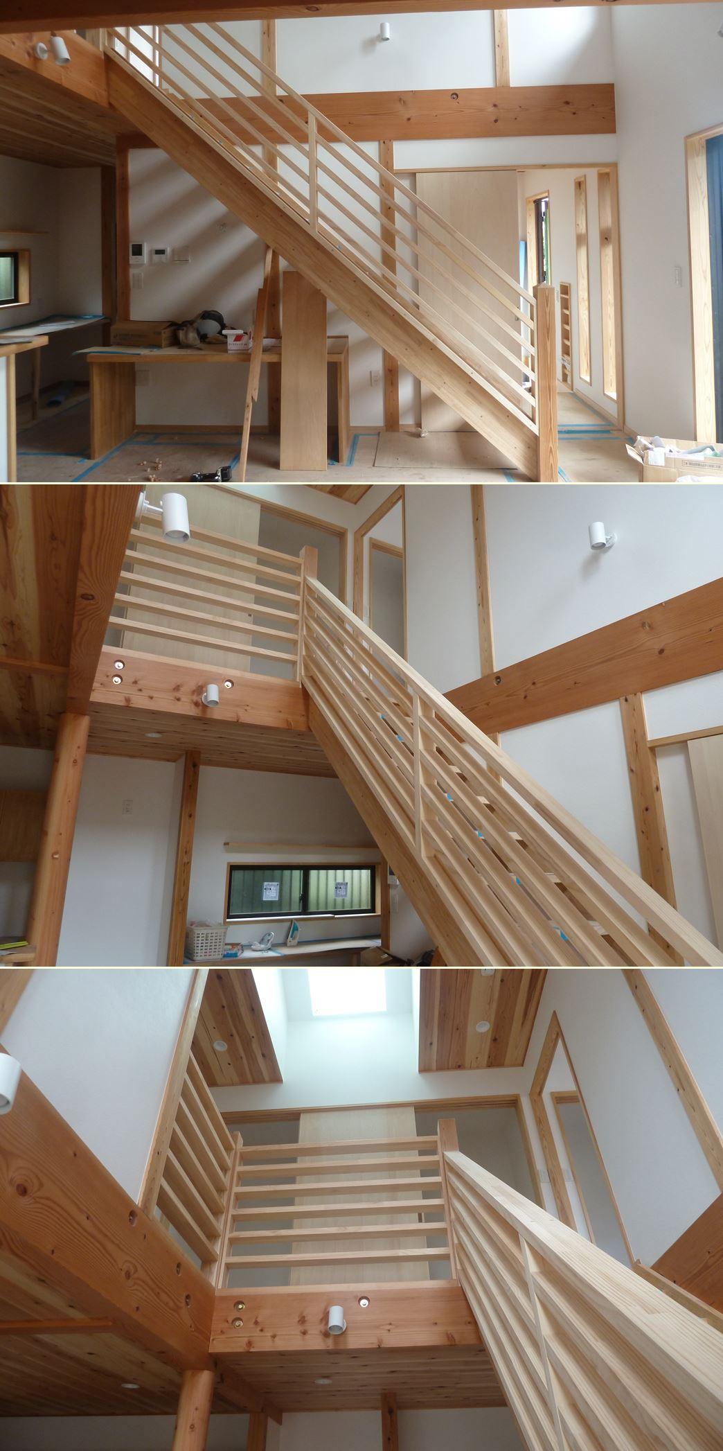 鎌倉の家☆完了検査が無事終了しました_c0152341_1112436.jpg