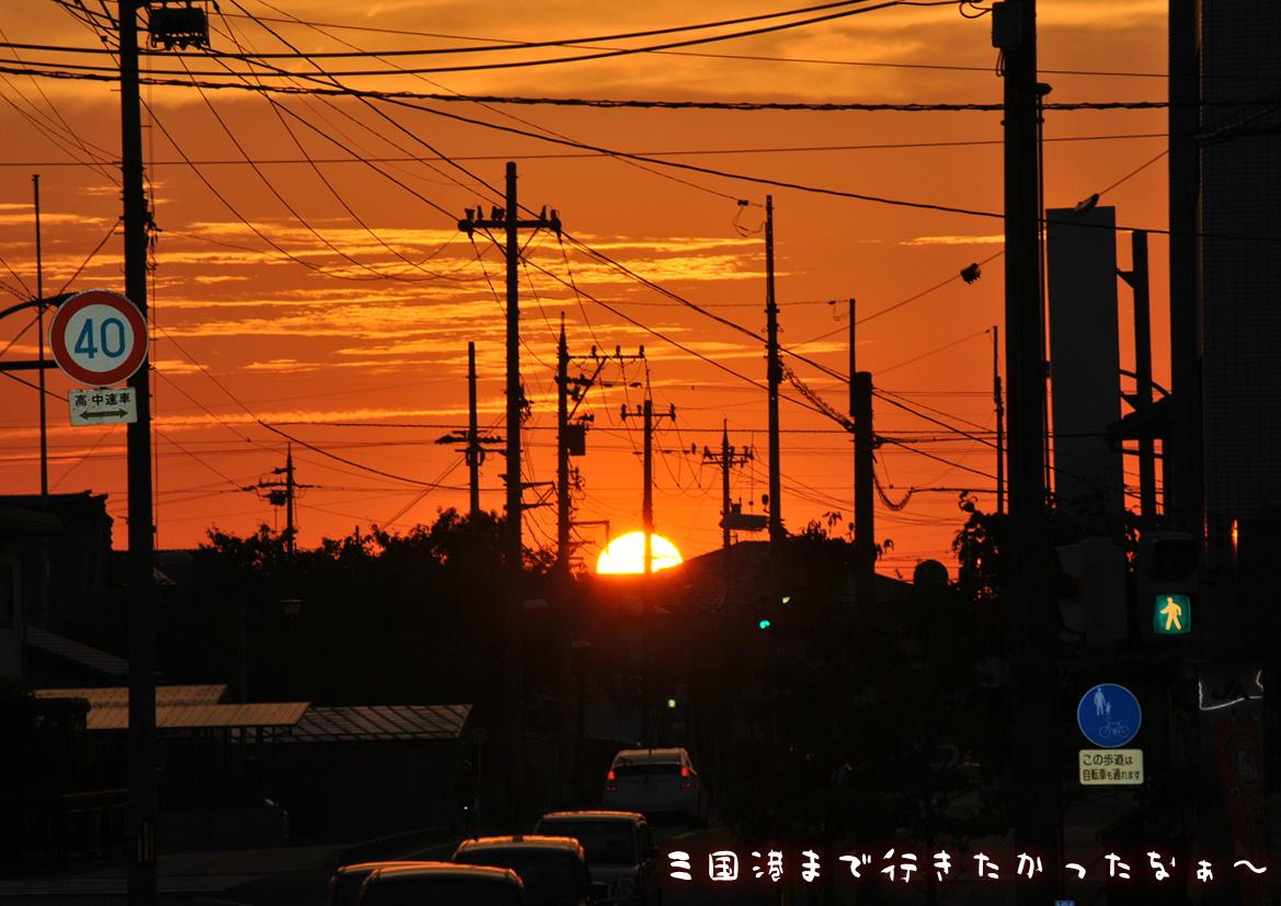 JR春江駅前にて_c0306646_16543750.jpg