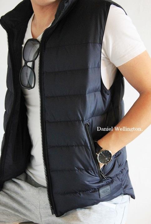 ・Daniel Wellingtonのメンズ腕時計。_d0245268_1412699.jpg
