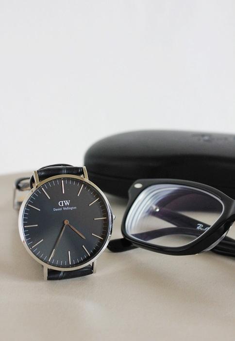 ・Daniel Wellingtonのメンズ腕時計。_d0245268_15334592.jpg