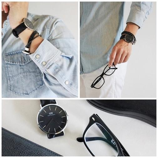 ・Daniel Wellingtonのメンズ腕時計。_d0245268_16173.jpg