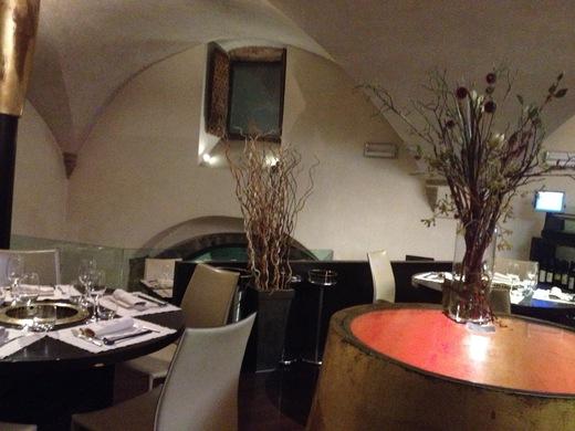 フィレンツェの寿司・焼肉レストラン♪_a0136671_1355354.jpg