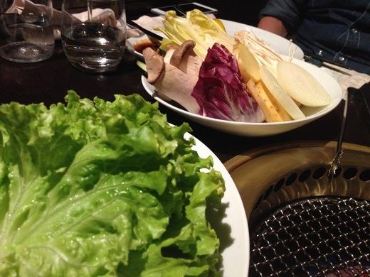 フィレンツェの寿司・焼肉レストラン♪_a0136671_1371924.jpg
