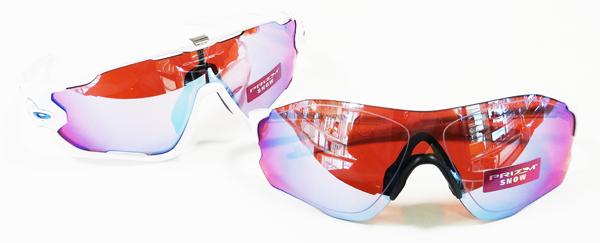 OAKLEY(オークリー)雪上専用・新レンズテクノロジーレンズPRIZM SNOW(プリズム スノー)登場!_c0003493_11594616.jpg
