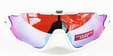 OAKLEY(オークリー)雪上専用・新レンズテクノロジーレンズPRIZM SNOW(プリズム スノー)登場!_c0003493_12125335.jpg