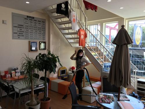 10月2日(日) 日曜日のまさブロヽ(^o^)丿 トミーベース開店間近♫TOMMY _b0127002_17264656.jpg