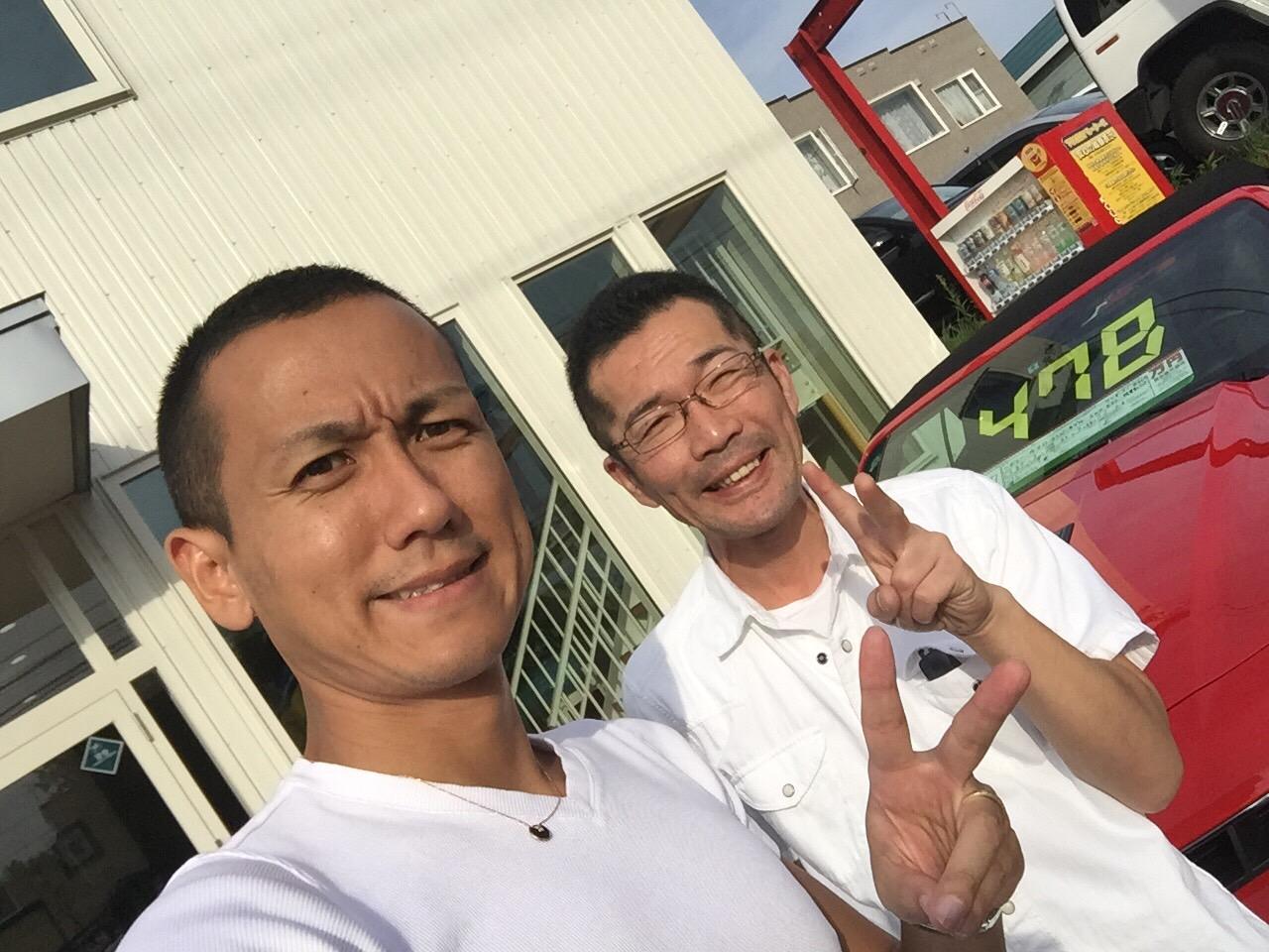 10月2日(日) 日曜日のまさブロヽ(^o^)丿 トミーベース開店間近♫TOMMY _b0127002_17363881.jpg