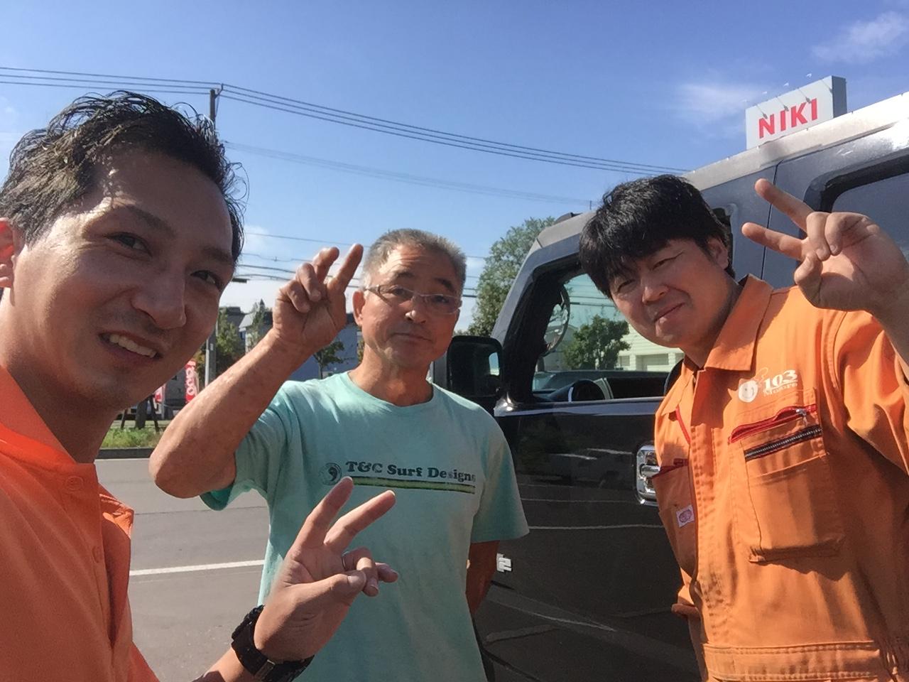 10月2日(日) 日曜日のまさブロヽ(^o^)丿 トミーベース開店間近♫TOMMY _b0127002_1737131.jpg