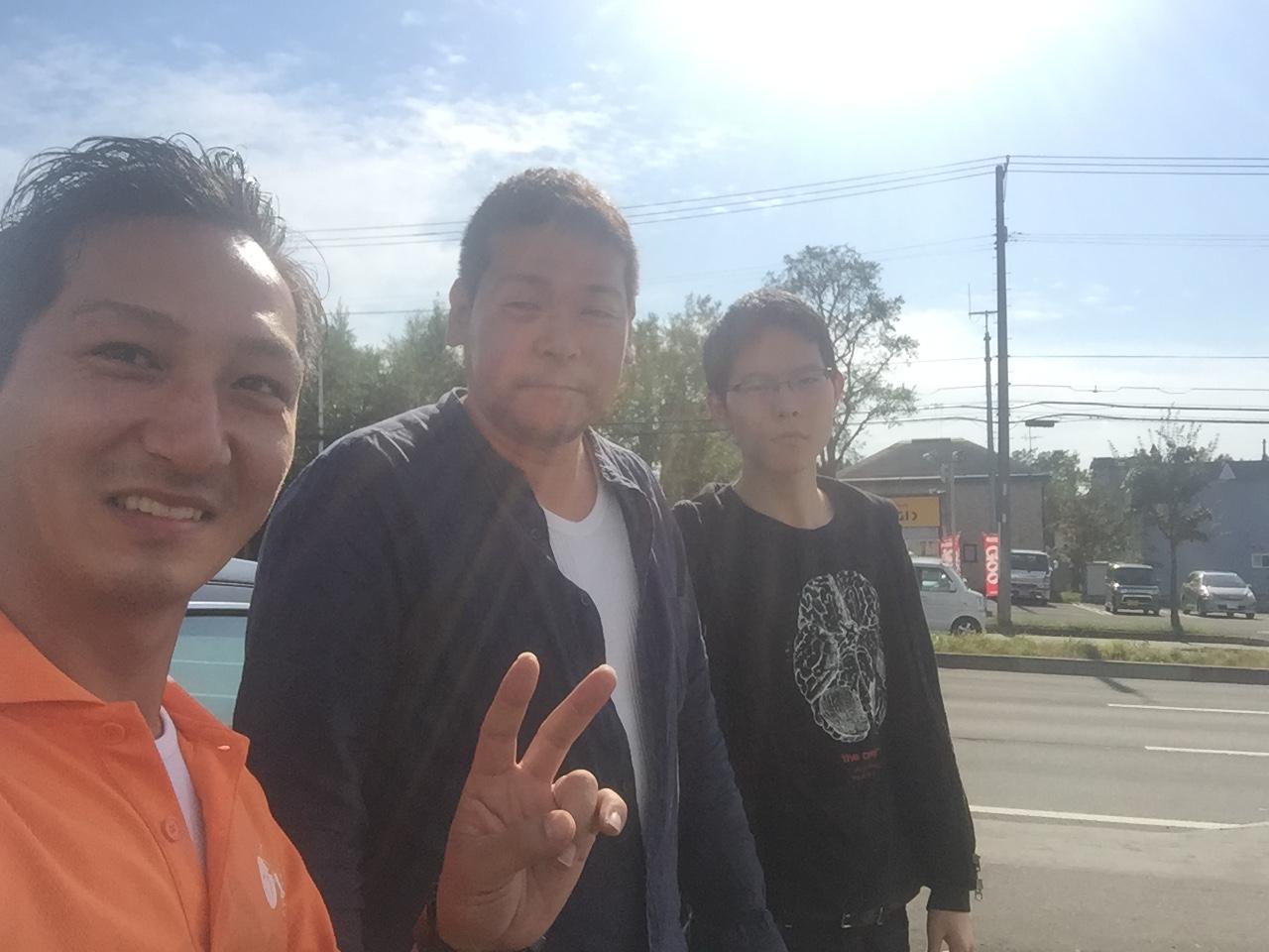 10月2日(日) 日曜日のまさブロヽ(^o^)丿 トミーベース開店間近♫TOMMY _b0127002_173826.jpg