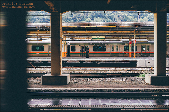 乗り換え駅_f0100215_00123901.jpg