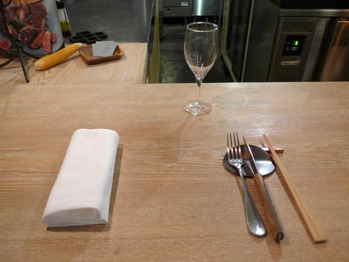 初台「レストラン アニス」へ行く。_f0232060_16154919.jpg