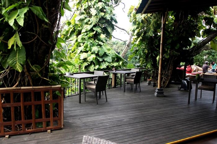 アントニオブランコ美術館 Rondji Restaurant カフェ レストラン _e0141982_21351365.jpg