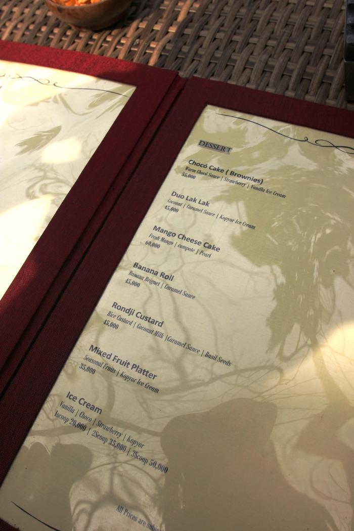 アントニオブランコ美術館 Rondji Restaurant カフェ レストラン _e0141982_2141898.jpg