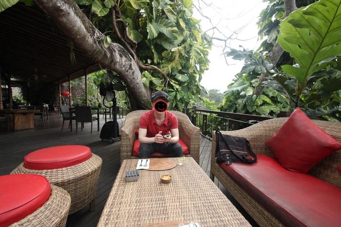 アントニオブランコ美術館 Rondji Restaurant カフェ レストラン _e0141982_21425728.jpg