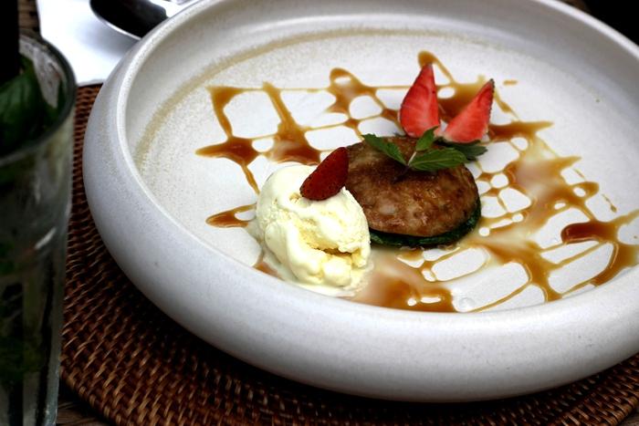 アントニオブランコ美術館 Rondji Restaurant カフェ レストラン _e0141982_21493959.jpg