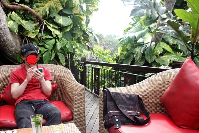 アントニオブランコ美術館 Rondji Restaurant カフェ レストラン _e0141982_21552563.jpg
