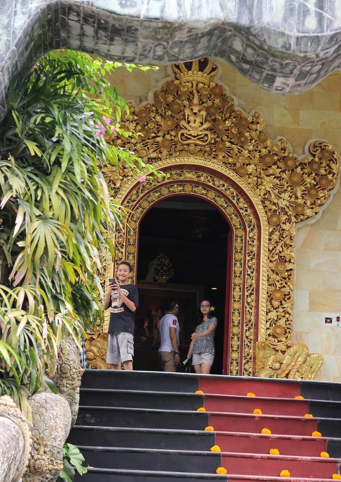 アントニオブランコ美術館 ウブド旅行_e0141982_320254.jpg