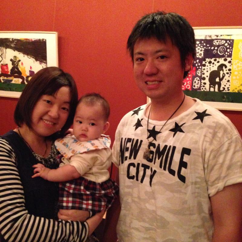 Happy Anniversary!_e0120789_00113516.jpg