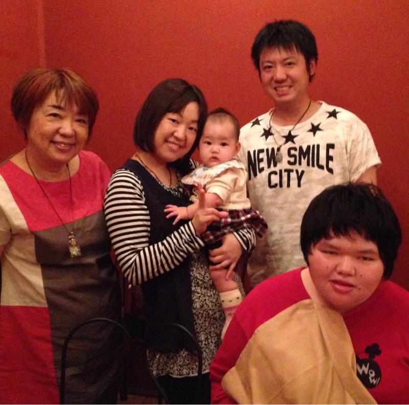 Happy Anniversary!_e0120789_00113661.jpg